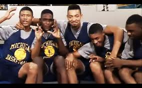 The Fab Five!