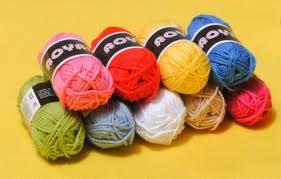 Mercerized cotton