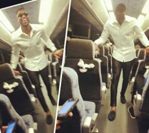Dwayne Wade Skinny Pants