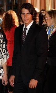 Rafael Nadal Suit