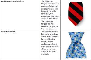tie patterns 3