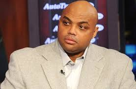 Avoid wearing baggy suits, unless you want to dress like Sir Charles!